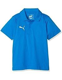 Puma Kinder Liga Casuals Polo Jr Poloshirt