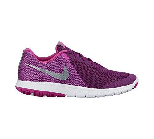 Nike 844729-501, Sneakers trail-running femme Violet