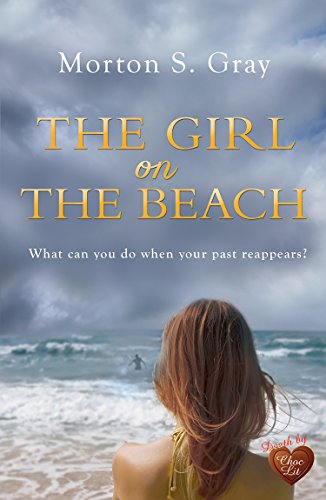 The Girl on the Beach by [Gray, Morton S]