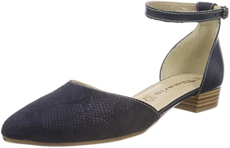Tamaris 24227, Sandali con Cinturino alla alla alla Caviglia Donna   Diversi stili e stili    Uomini/Donna Scarpa  4aa94d