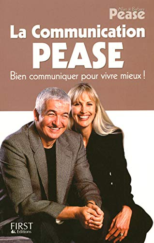 La Communication Pease par Allan PEASE
