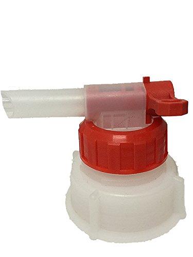 Pumpe/Ausgießer für Met 10 Liter Kanister
