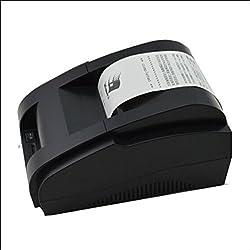 RAINTECHS ZJIANG HOP-H58 USB Thermal Receipt Printer(Black)