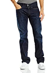 Replay Newbill Jeans pour homme jambes droites