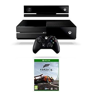 Xbox One Console with Kinect and Forza 5 (B00KJGJUNI) | Amazon price tracker / tracking, Amazon price history charts, Amazon price watches, Amazon price drop alerts