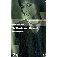 Die Herrin von Thornhill mit Julie Christie - SZ Cinemathek Traumfrauen