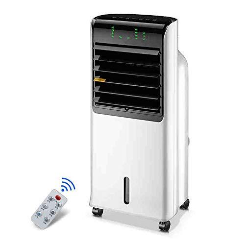 SWB COOL Ventola di Raffreddamento Portatile umidificante e idratante con Ventola di Controllo remoto