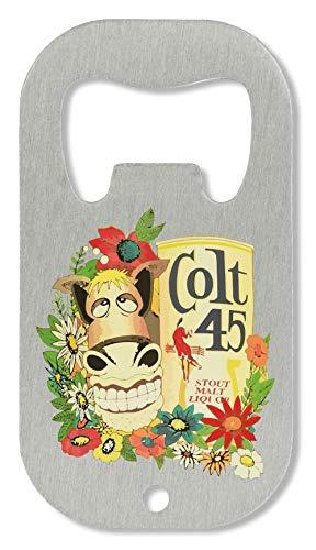 Colt 45 Stout Malt Flaschenöffner