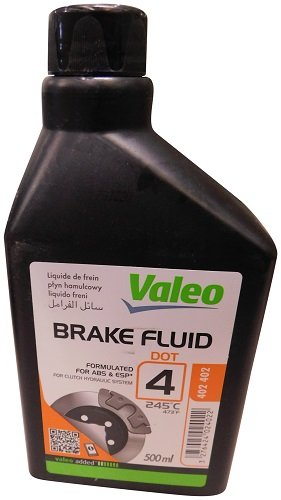 VALEO 402402 Power Brake Systems
