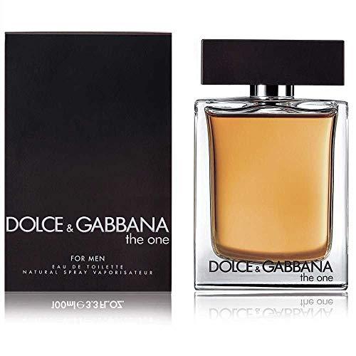 Dolce & Gabbana The One Men Wasser Schminktisch Dampfgarer-100ml