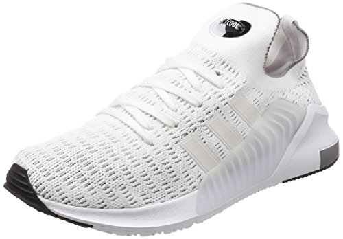 new style c5638 692f6 adidas Climacool 0217 PK, Scarpe da Fitness Uomo, Bianco (Ftwbla