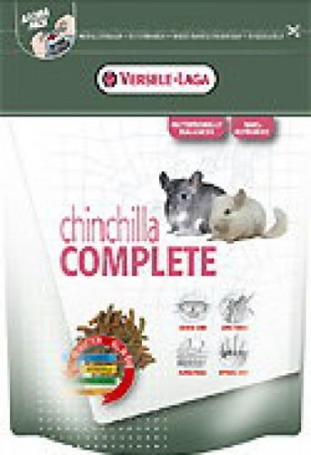 Versele Laga Chinchillafutter Complete 500 g, 3er Pack (3 x 500 g) - Bild 1