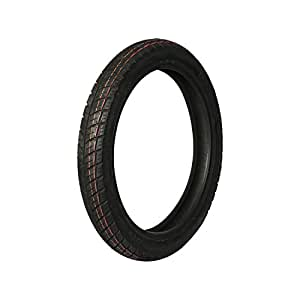 Michelin City Pro 2.75-17 41P Tubeless Motorcycle Tyre,Front (Home Shipment)