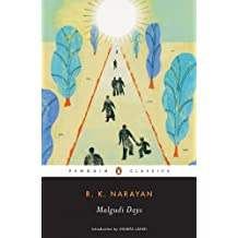 """Malgudi Days: Short Stories from """"An Astrologer's Day"""" and from  (Penguin Classics)"""