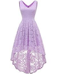 Suchergebnis auf für: weißes kleid Violett