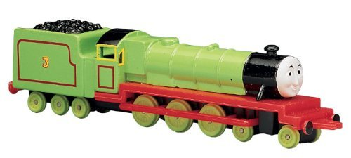 Henry the Green Engine From Thomas the Tank Engine by ERTL by ERTL - Ertl The Thomas Engine Tank