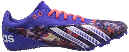 adidas , Chaussures de course pour homme Violet
