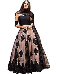 fae58de0c885 Amazon.in  50% Off or more - Lehenga Cholis   Ethnic Wear  Clothing ...