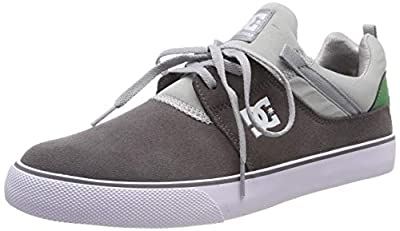 DC Shoes Herren Heathrow Vulc Skateboardschuhe