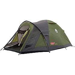 Coleman - Tente - Darwin 3 Plus - 3-Personnes