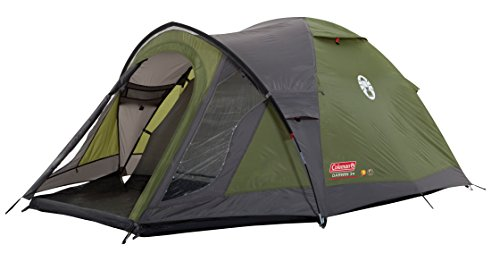 Price comparison product image Coleman Darwin 3 Plus Outdoor Dome Tent