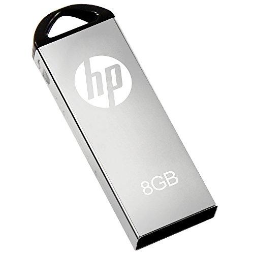 HP V220W 8GB USB2.0 Pen Drive