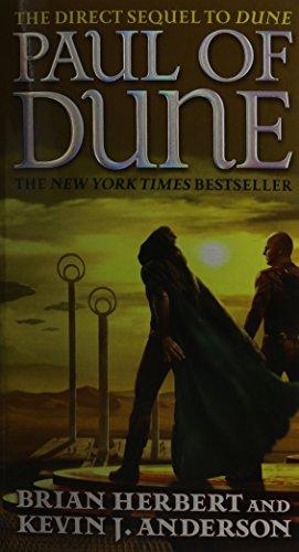 Paul of Dune (Heroes of Dune)