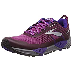 41twX0Dt WL. SS300  - Brooks Women's Cascadia 13 Cross Trainers