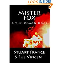 Mister Fox and the Demon Dogs