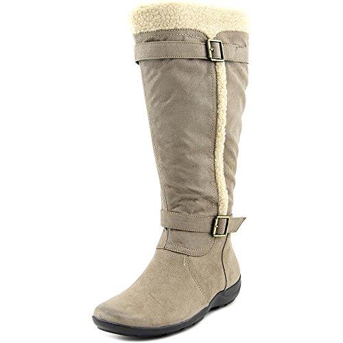 naturalizer-frost-wide-calf-donna-us-65-beige-stivale-da-inverno