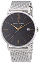 Maurice Lacroix Eliros EL1087-SS002-811 Herren-Armbanduhr