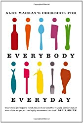 Everybody, Everyday by Alex Mackay (2012-08-21)