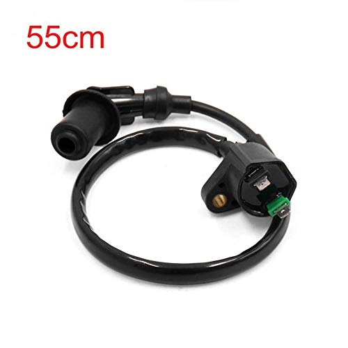 Motorcycle Racing Ignition Coil Gy6-125cc Scooter Moped High Performance  Ignition Coil