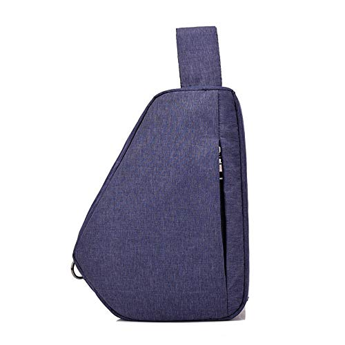 Borsa esterna multifunzionale per uomo borsa da viaggio borsa da uomo tendenza borsa a traco