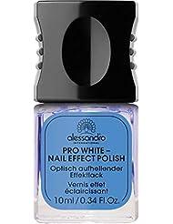 Alessandro International Pro White Nail Effect Polish 10 ml