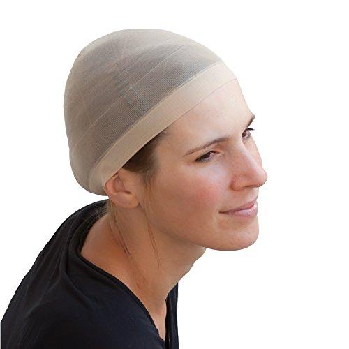Oblique-Uniuqe® Haarnetz Unterziehhaube Perücke - Einheitsgröße