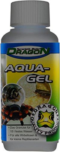 Dragon - Aqua-Gel Granulat für 15l festes Wasser ca. 70g