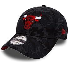 9b5f15ff9b7 Amazon.fr   casquette chicago bulls
