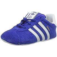 new product d7d57 87656 adidas Gazelle Crib, Sneakers Basses Mixte bébé