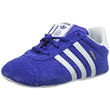 100% authentic 0c7c7 37a5c adidas Gazelle Crib, Zapatillas de Gimnasia Unisex bebé