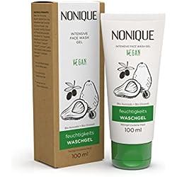 Nonique Idratante Gel Detergente, 1er Pack (1X 100ML)