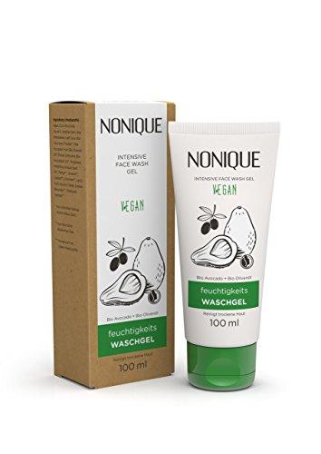 NONIQUE  Feuchtigkeits Waschgel, 1er Pack (1 x 100 ml)