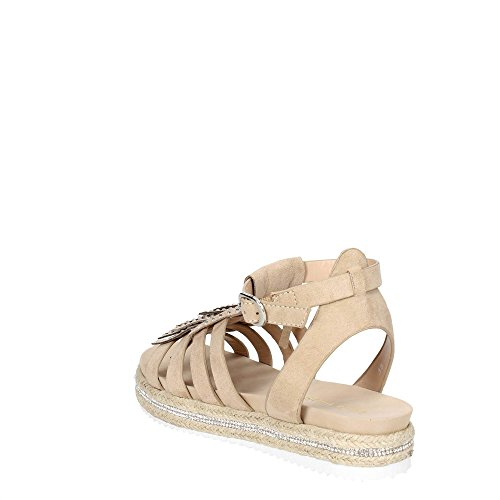 Laura Biagiotti 435 Sandal Damen Beige
