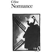 Normance (Folio) (French Edition)