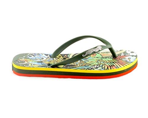 Ed Hardy Shoes Men