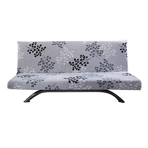arthomer Estirar la Cubierta Plegable Completa de la Cama del sofá, Slipcover...