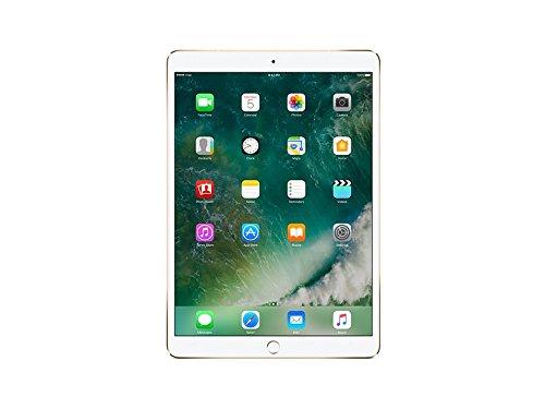Bargain Apple iPad Pro 10.5-Inch Tablet – (Gold) (256 GB HDD, iOS 11) Discount