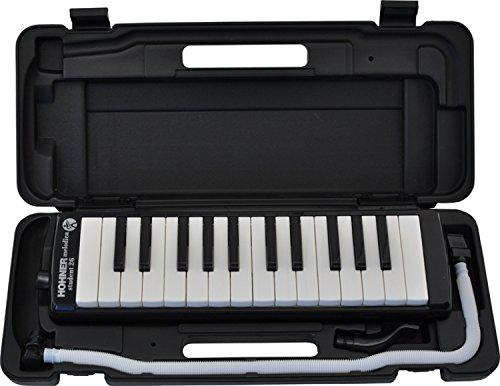 Hohner Student Melodica-Piano 26 schwarz