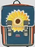 Scout 4You Schulrucksack Classic 'Sunshine' , Hersteller: Scout
