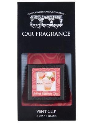 Preisvergleich Produktbild Bridgewater Candle Autoduftstecker Sweet Summer Tea